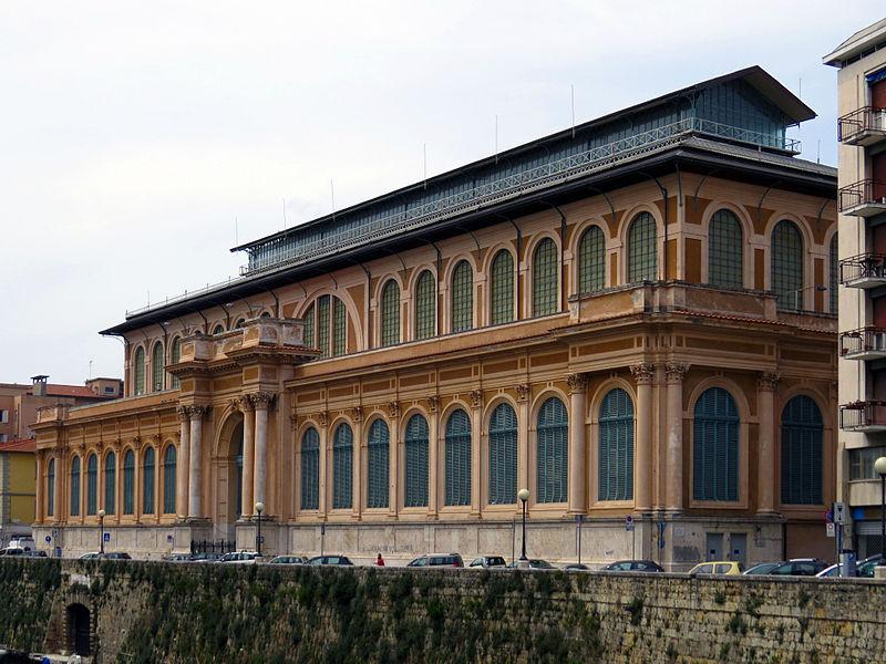 Mercato_delle_Vettovaglie,_Livorno
