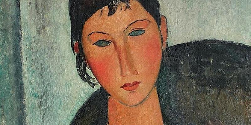 Modigliani 2.