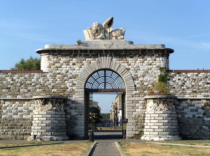 Porta San_Marco